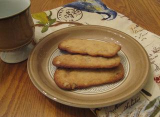 Mj S Moderation Ice Box Cookies Aka Refrigerator Cookies