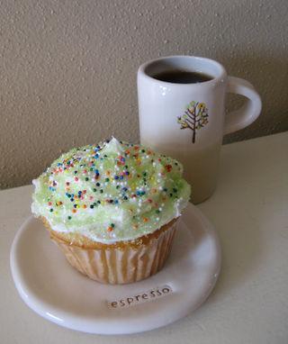 Cupcake-espresso