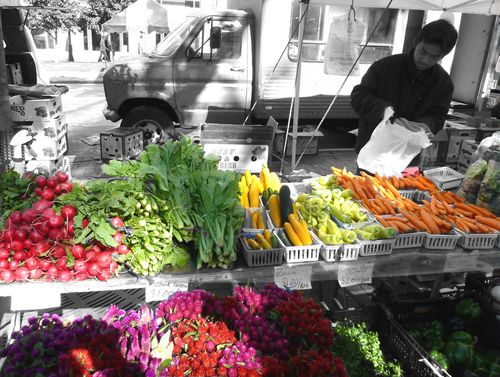 Market-veggies-color-mix